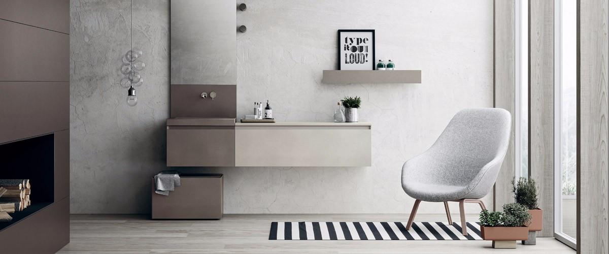 New products alessandrini home for Arredo bagno forli